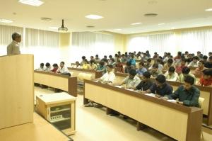 Classes in NLH