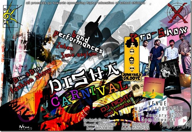 disha 2012 mit